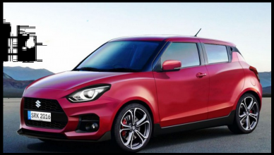 2017 Suzuki Swift's Renderings and the Swift Dilemma in Pakistan