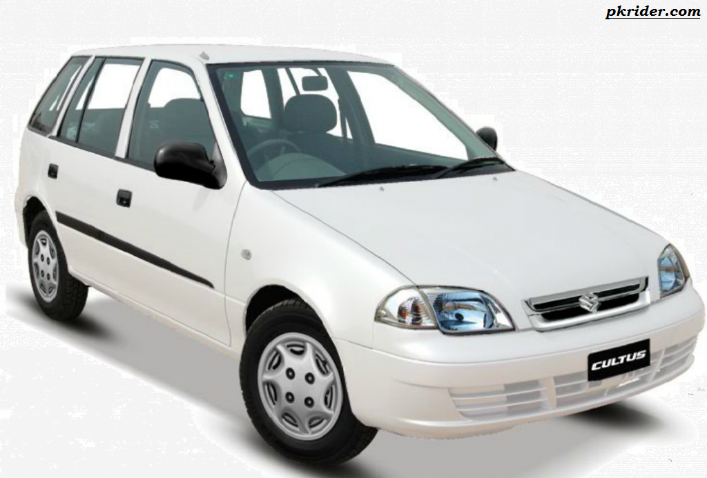 Suzuki Cultus 2017 price in pakistan pics & Specifications
