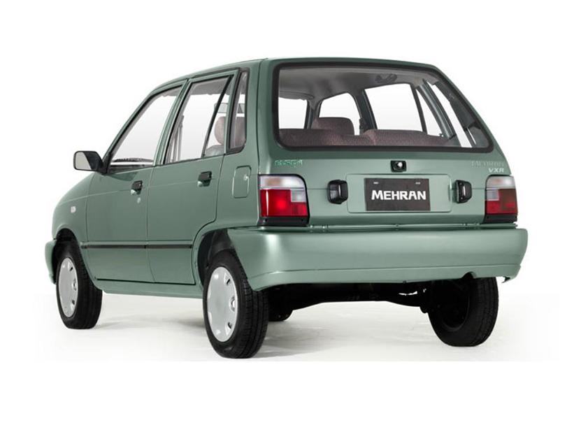 Suzuki Mehran 2017 Price in Pakistan Specs pictures & release date