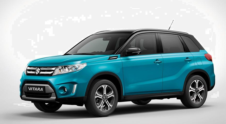 Suzuki Vitara 2017 price in pakistan Specs Pictures Review