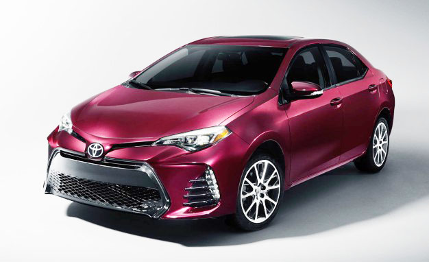Toyota Corolla 2017 Price in Pakistan Pictures specs and Review