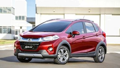 Honda WRV 2017 Price in Pakistan Specs Pics and Review