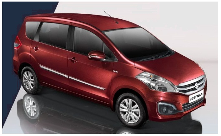 Suzuki Ertiga 2017 Price in pakistan Specs Pictures and Features