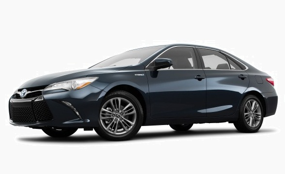 Toyota Camry Hybrid 2017 Price in Pakistan Pics specs & Features
