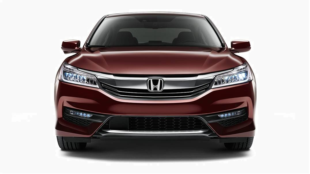 Honda Accord 2017 Model price in Pakistan specs pictures