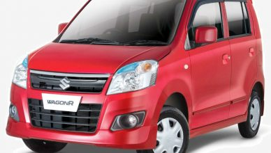 Suzuki WagonR VXL 2017 Price in Pakistan Pics Spec Review