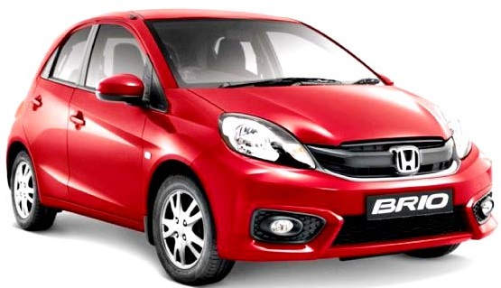 New Honda Brio 2018 Price Specs and Pictures in Pakistan
