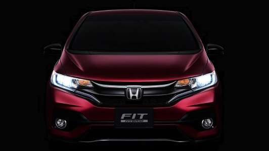 Honda Jazz Facelift 2017/2018 Price in Pakistan Specs Pics Features