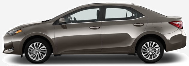 New Toyota Corolla XLI 2018 Price in Pakistan Specifications Features & Pics