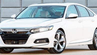 Honda Accord 2018 Price in Pakistan Specs Pics Features & Release Date