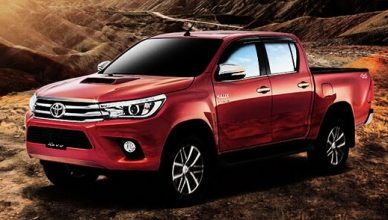 Toyota Hilux Revo 2018 Price in Pakistan Specs Pics Features & Release Date