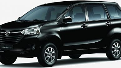 Toyota Avanza 2018 Price in Pakistan Specs Pics Features & Release Date