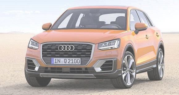 Audi Q2 2018 Price in Pakistan Specs Pics Features & Release Date