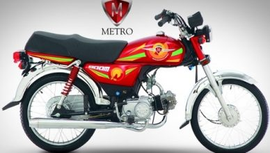 Metro MR 70 2018 Price in Pakistan Specs Pics Features & Release Date