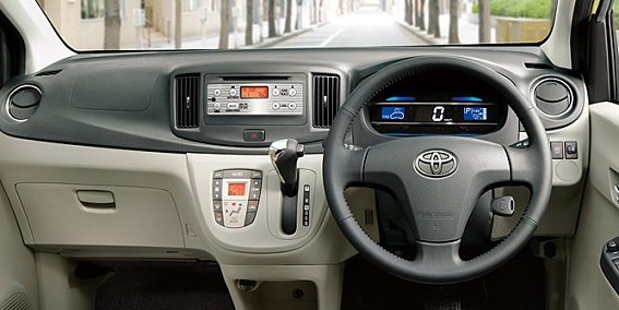Toyota Pixis 660cc 2018 Pictures in Pakistan