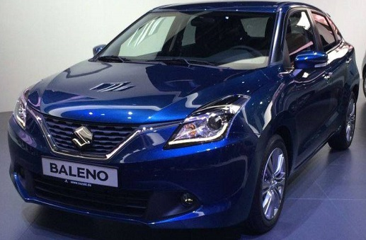 Suzuki Baleno 2018 Price in Pakistan Specs Pics Features & Release Date