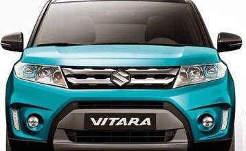 Suzuki Vitara 2018 Price in Pakistan Specs Pics Features & Release Date