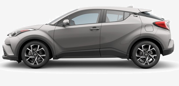 Toyota Chr Price >> Toyota Ch R 2019 Price In Pakistan Specs Pics Features