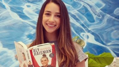 Aly Raisman Bio Height Weight Age Affairs Education & Family