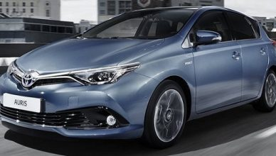 Toyota Auris Hybrid 2018 Price in Pakistan Specs Pics Features & Launch Date