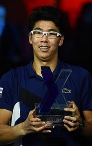 Hyeon Chung Bio Height Weight Age Affairs Measurements & Family