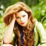 Itati Cantoral Height Weight Age Affairs Measurements Family Education Siblings