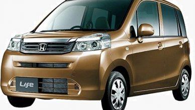 Honda Life 2018 Price in Pakistan Specs Pics Features & Release Date