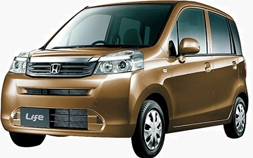 Honda Life 2018 Price in Pakistan Specs Pics Features & Release Date