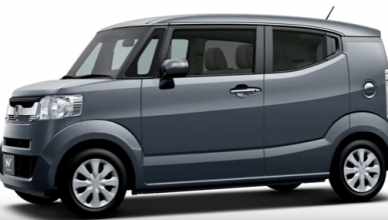 Honda N Box G 2018 Price in Pakistan Specs Pics Features & Release Date