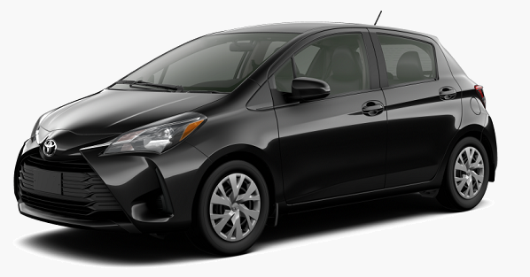 Toyota Yaris Hatchback 2018 Pictures in Pakistan