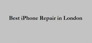 Best iPhone Repair in London