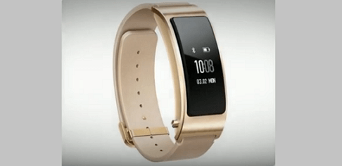 Huawei Talkband b3 Classic Smart Watch Price in Pakistan