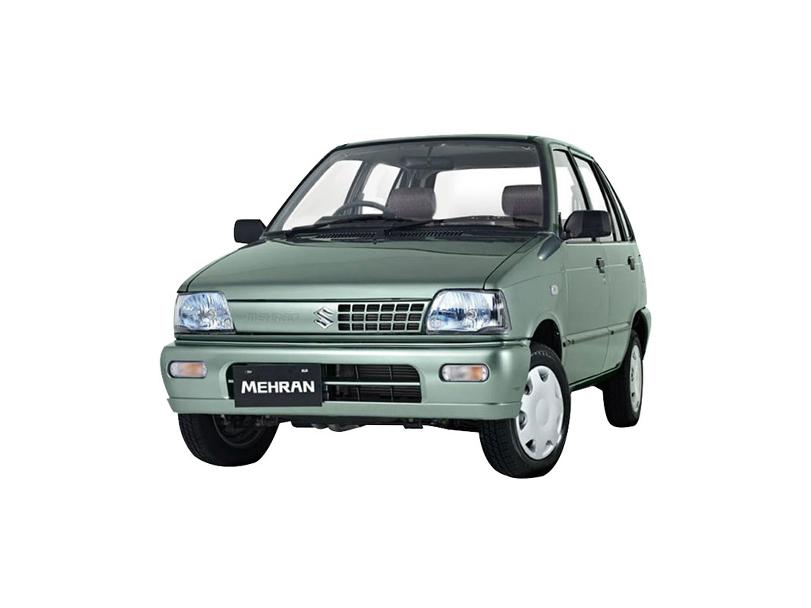 Suzuki Mehran 2017/2018 Price in Pakistan Specs pictures & release date