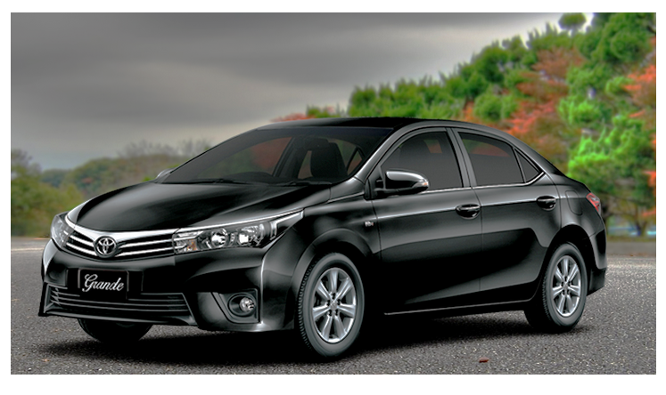 toyota corolla altis 1 8 grande 2019 price in pakistan specs pics review