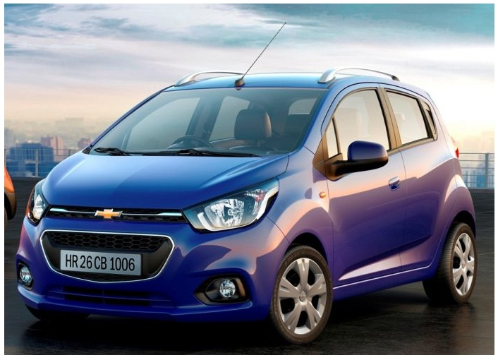 Chevrolet Beat 2017 price in Pakistan Specs Pictures and Review