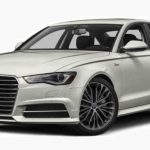 Audi A6 2017 business Edition Price in Pakistan Pics Specs