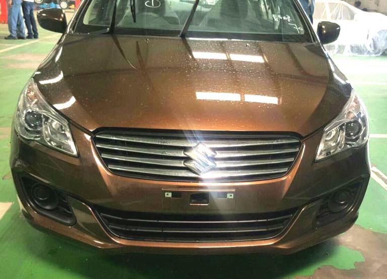 Suzuki ciaz 2017 Price in Pakistan Specs Pictures Review