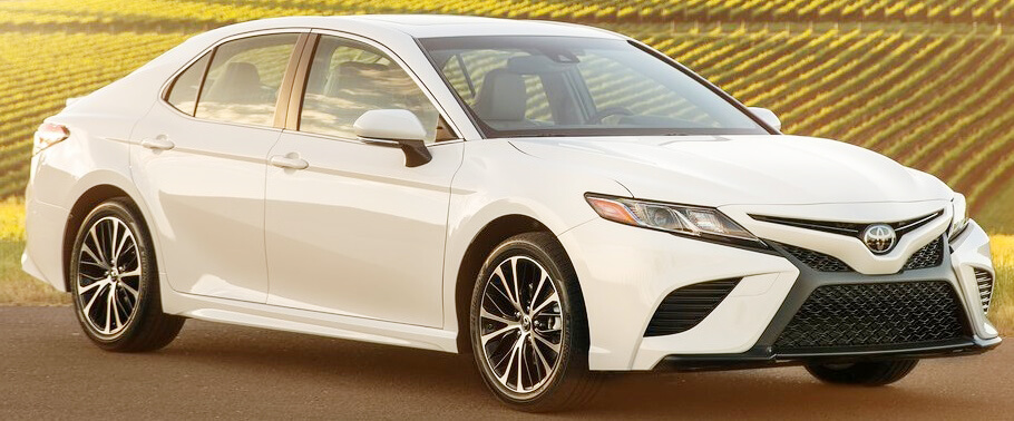 Toyota Camry 2018 Price in Pakistan Specs Pics Features & Release Date