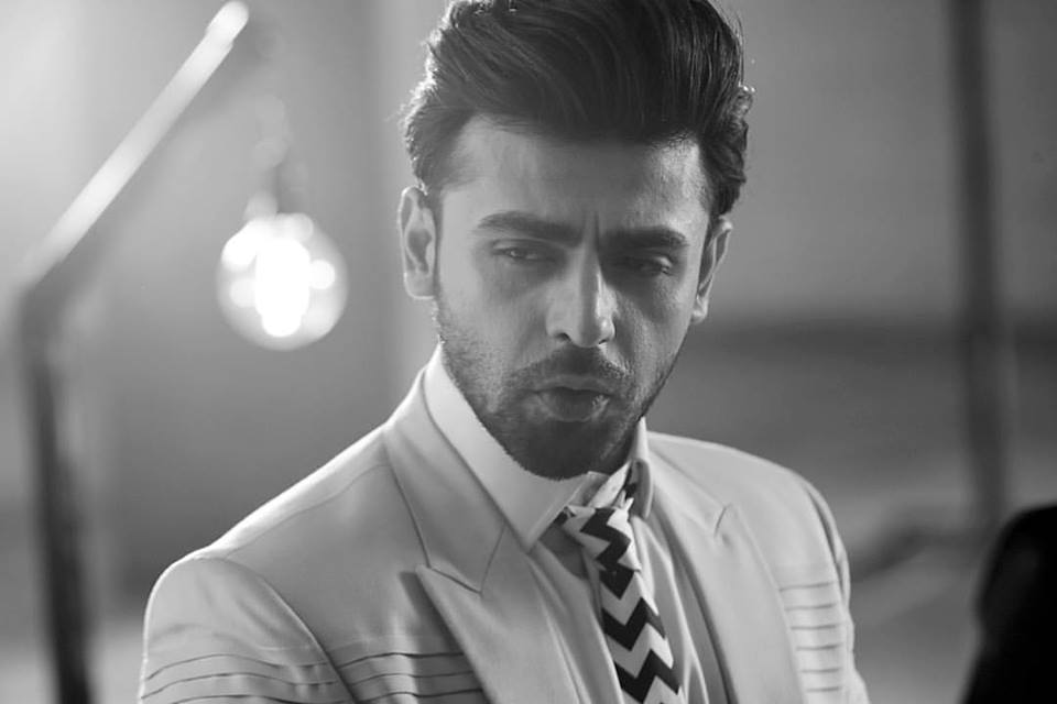 Farhan Saeed Biography Height Weight Age Films Wife Affair Education & Family