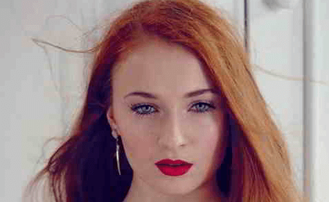 Sophie Turner Bio Height Weight Age Affairs Body Measurements Net Worth Education & Family