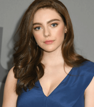 Danielle Rose Russell Biography, Age, Height, Body Measurements, Net worth
